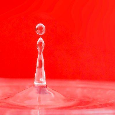Just a Drop  (POTD)