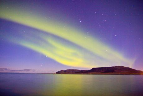 Northern Lights  (POTD)