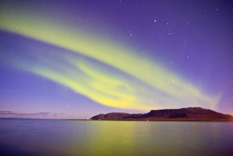 Northern Lights  (POTD)